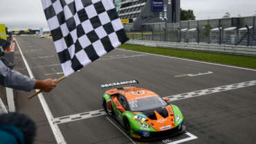 Lords of the Ring: ADAC GT Masters double for Orange1 by GRT Grasser at the Nürburgring